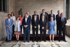 gobierno catalán